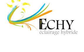Echy-logo-fibre-optique