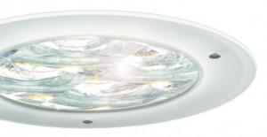 Diffuseur OPTIVIEW anneau verre