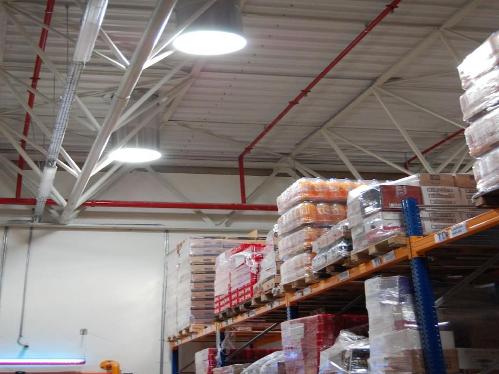 Éclairer Une Piece Sans Fenetre dedans ☀ la lumi�re naturelle dans les b�timents de l'industrie | solatube