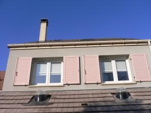 puit de lumière toiture