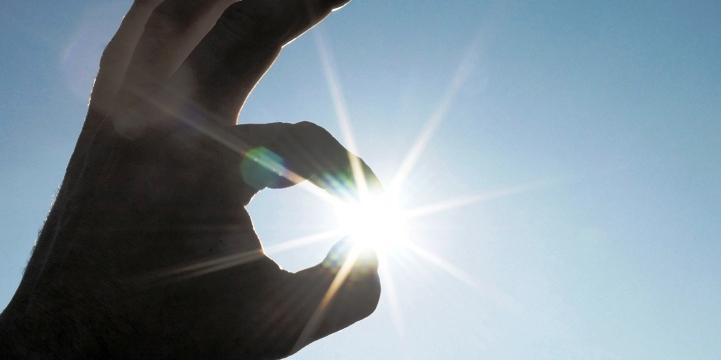Les bienfaits de l'éclairage zénithal