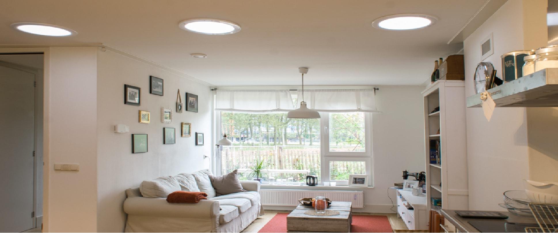 Nature Confort La Lumiere Naturelle Dans Votre Maison