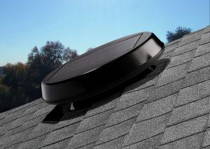 SolarStar sur toiture